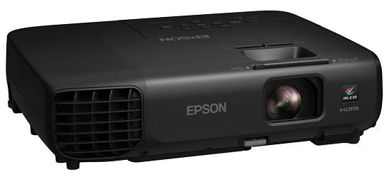 Mali projektor, velikih mogućnosti – Epson EB-S03