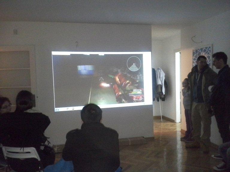 Škola za animaciju - Far Learning center