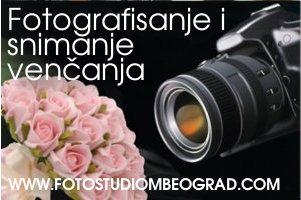 Fotografisanje i snimanje