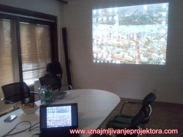 Powerpoint prezentacija u kompaniji BeoLab