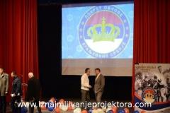 Iznajmljivanje projektora za pokret obnove Kraljevine Srbije