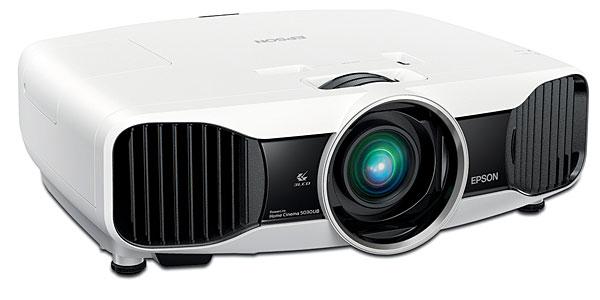 Epson 5030UBe 3D LCD Projektor
