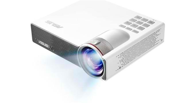 Asusov novi projektor idealan za male prostorije