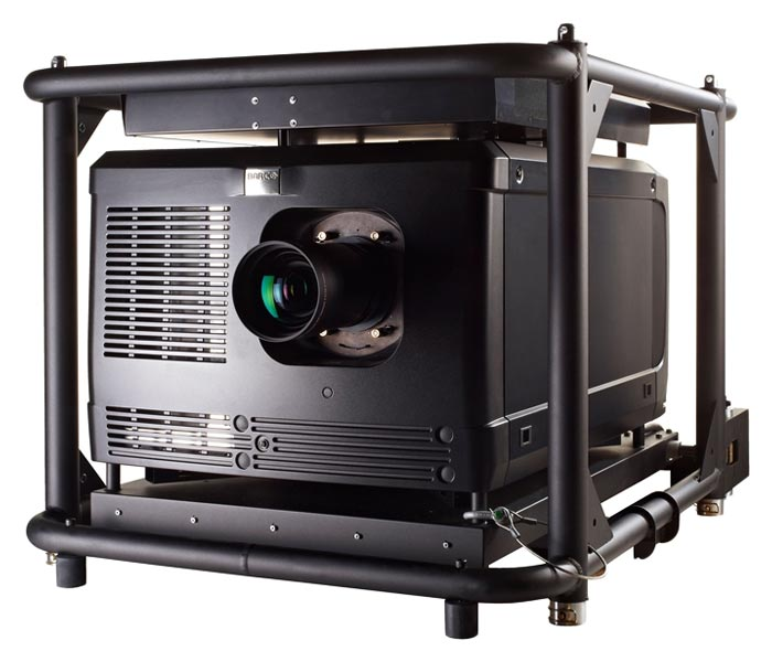 Barco-HDQ-projektor