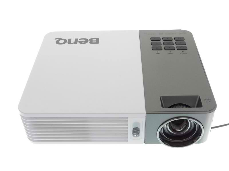 BenQ GP30 Ultra-Lite LED Projector