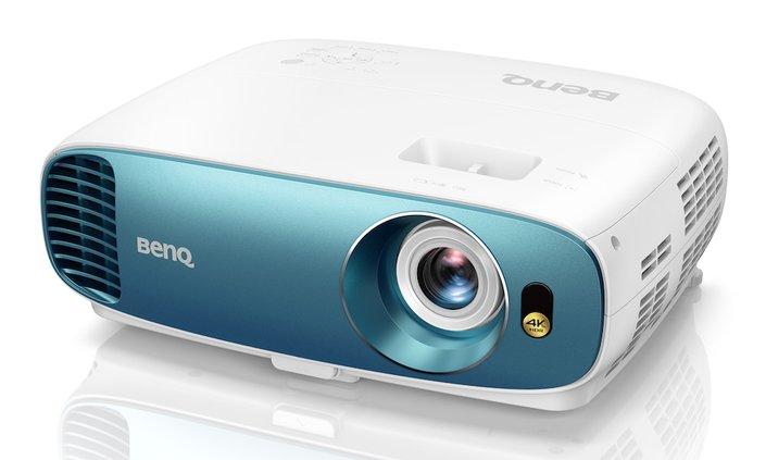 BenQ TK800 DLP 4K HDR Projektor