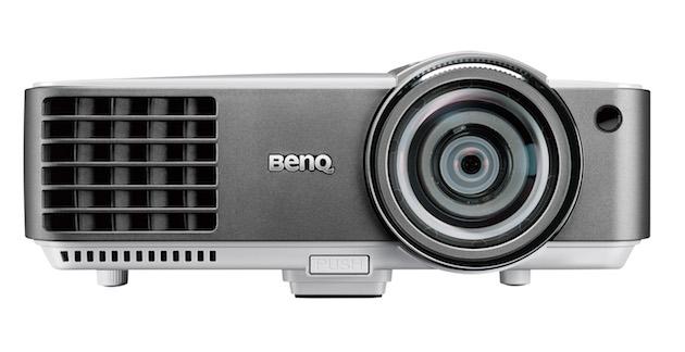 BenQ MW820ST – Novi projektor vrhunskog kvaliteta
