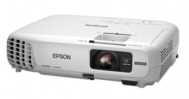 Novi Epsonov prenosni projektor EB-28