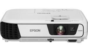 Epson EB-X31 projektor