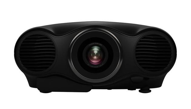 Prvi Epsonov laserski video projektor