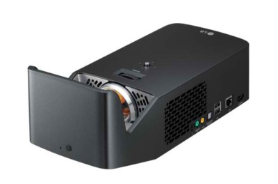 LG-jev projektor za male prostore