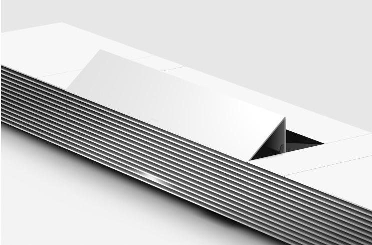 Sonijev elegantni projektor za male udaljenosti