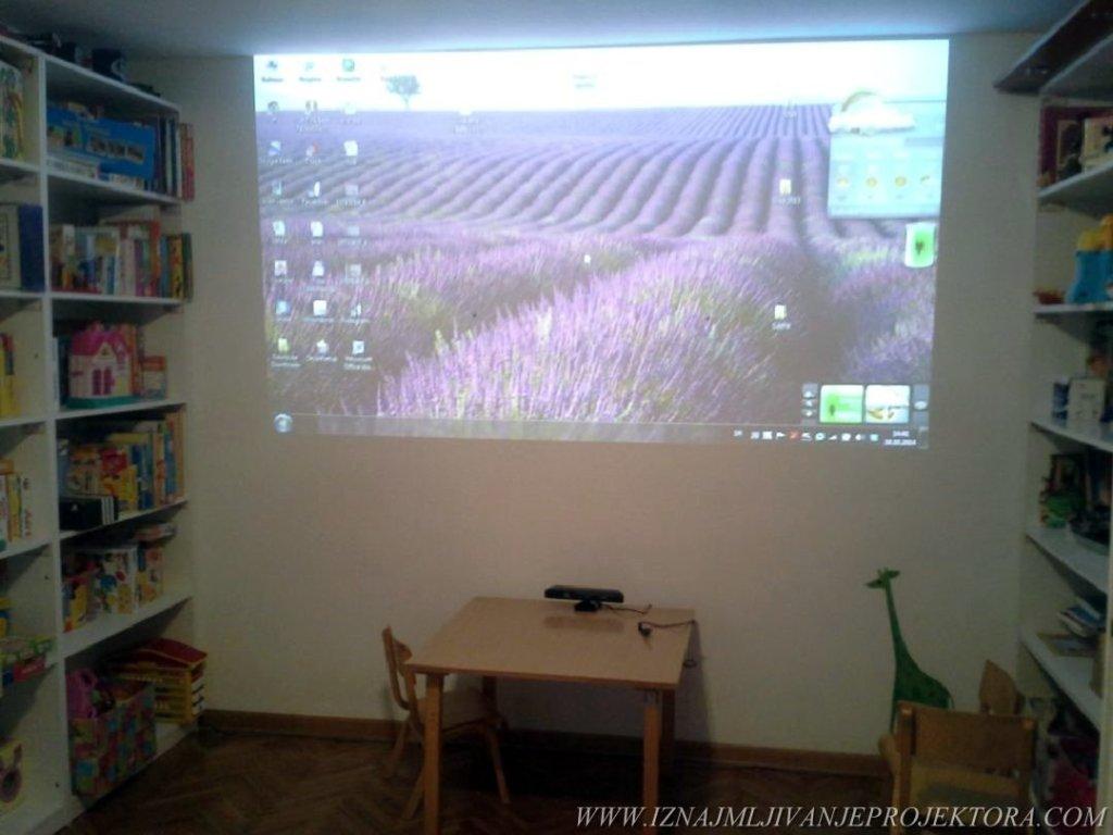 Logopedska klinika - pomoć deci u razvoju govora - ProjektorLogopedska klinika - pomoć deci u razvoju govora - Projektor