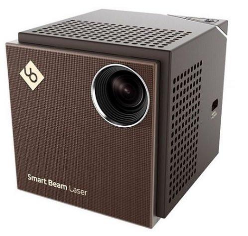 UO Smart Beam Najmanji laserski Projektor na svetu