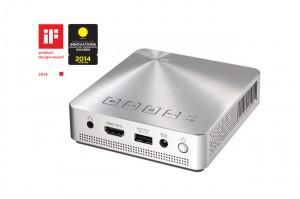 ASUS predstavio S1 mobilni LED projektor