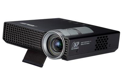 Asus P1 projektor