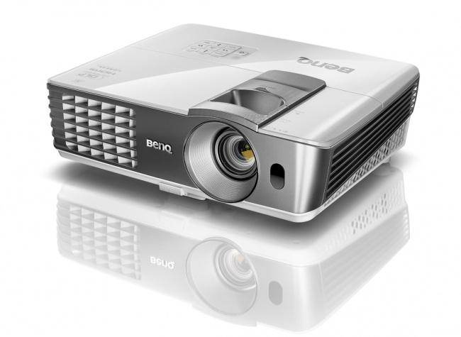 Novi projektor iz BenQa