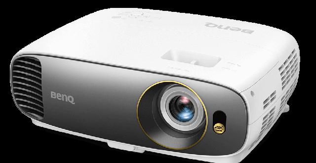 Benq ht2550 4K projektor
