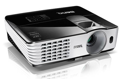 BenQ predstavlja prve bežične poslovne projektore s tehnologijom NFC: MW665+ i MX666+