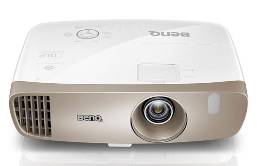 BenQ W2000 DLP Projektor za kućnu ili kancelarijsku upotrebu