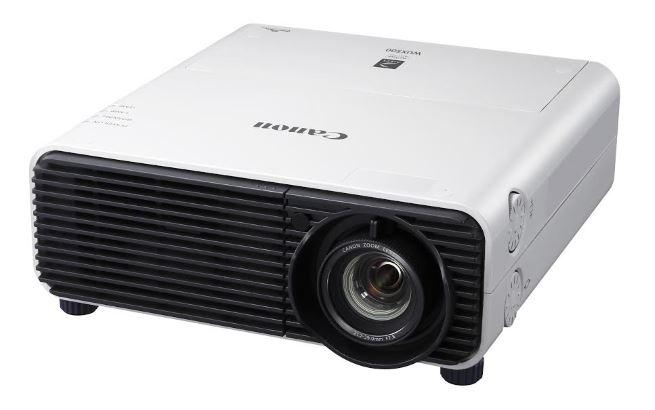 Novi Canon projektor sa WiFi prenosom