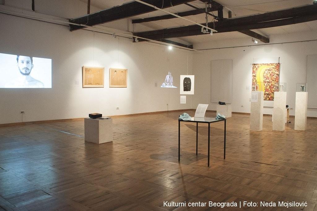 Iznajmljivanje projektora – Kulturni centar Beograda