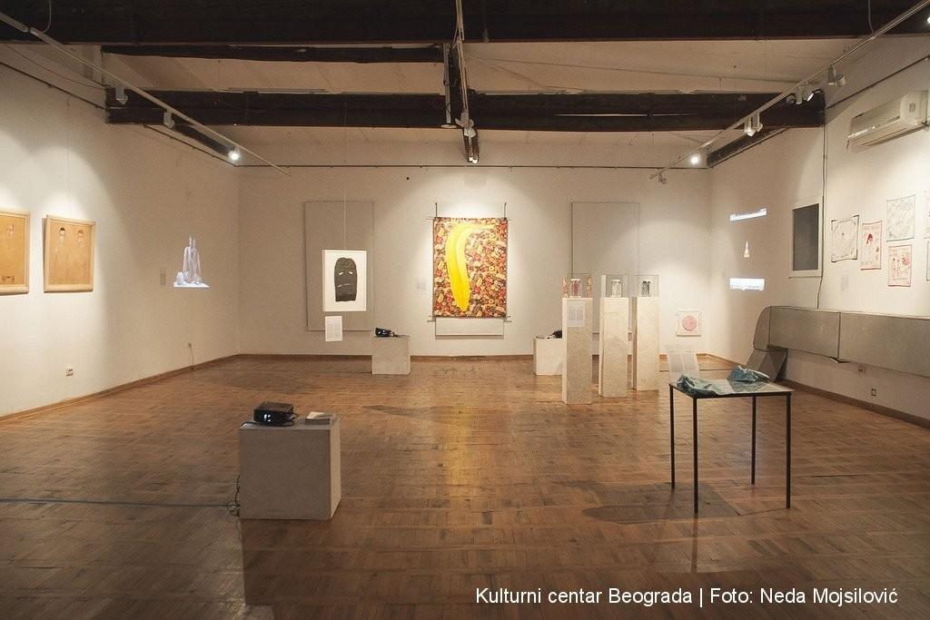 Iznajmljivanje projektora  Klijent: Kulturni centar Beograda