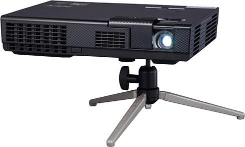 Novi NEC L102W LED projektor
