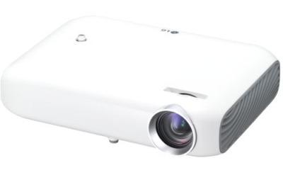 LG predstavlja nove članove Minibeam LED serije projektora