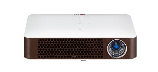 LG projektor MiniBeam PW700