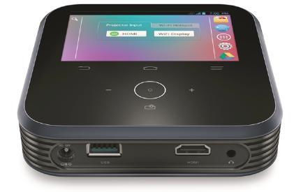 Novi džepni projektor Sprint LivePro
