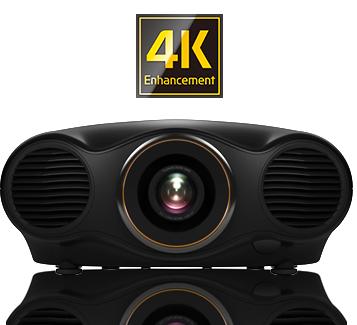 Epson PowerLite Pro Cinema LS10000 Projektor