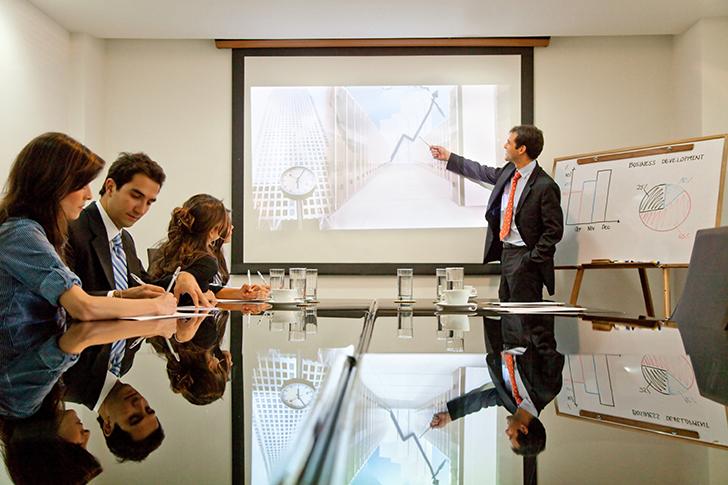 Kako napraviti uspešnu prezentaciju