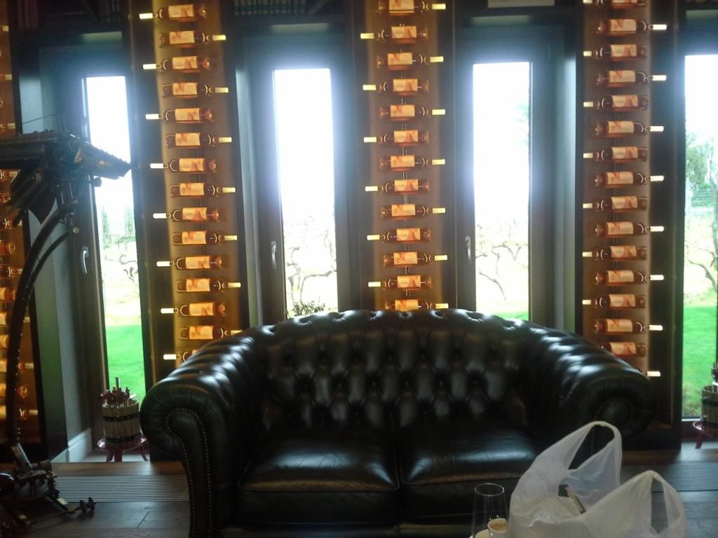 Rentiranje projektora – Atelje vina Šapat