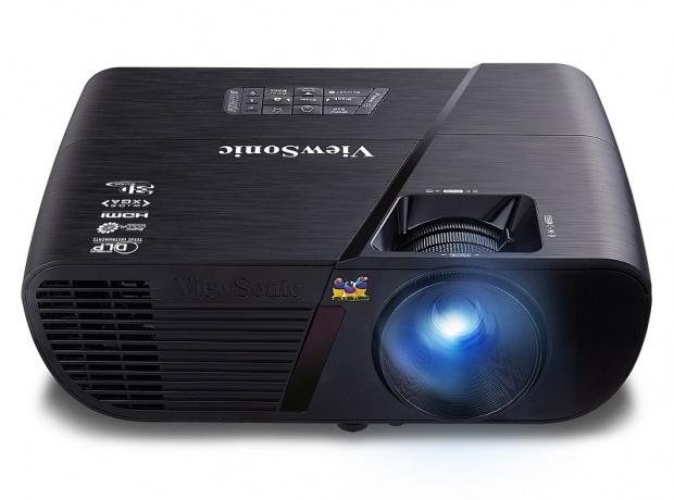 Bioskopski doživljaj uz ViewSonic PJD5555w projektor
