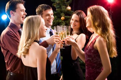 VAŽAN DATUM Kako da savršeno organizujete poslovnu proslavu?