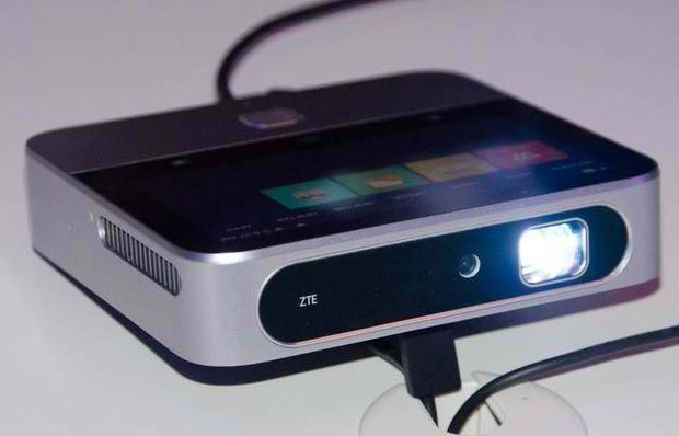 Spro 2 Smart Projector